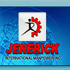 JENERICK INTERNATIONAL MANPOWER INC