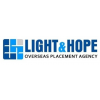 LIGHT & HOPE OVERSEAS PLACEMENT AGENCY INC.