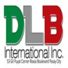DLB INTERNATIONAL INC