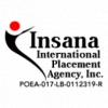 INSANA INTL PLACEMENT AGENCY INC.