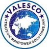 VALESCO-SMS (STRATEGIC MANPOWER SOLUTIONS) INC